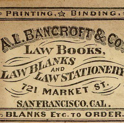 A.L. Bancroft 2