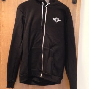 ABM Hoodie (Front)