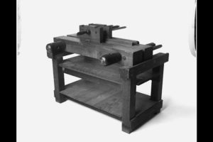 HICKOK LYING PRESS AND PLOUGH Circa 1930s; design essentially unchanged since the 1700s.