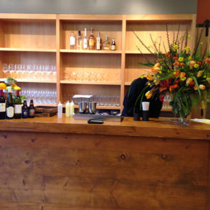 holiday mixer event venue for rent in san francisco